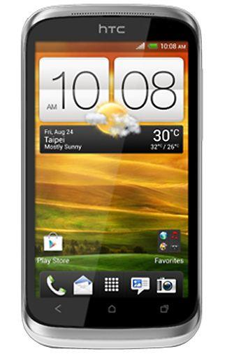 Productafbeelding HTC Desire X White