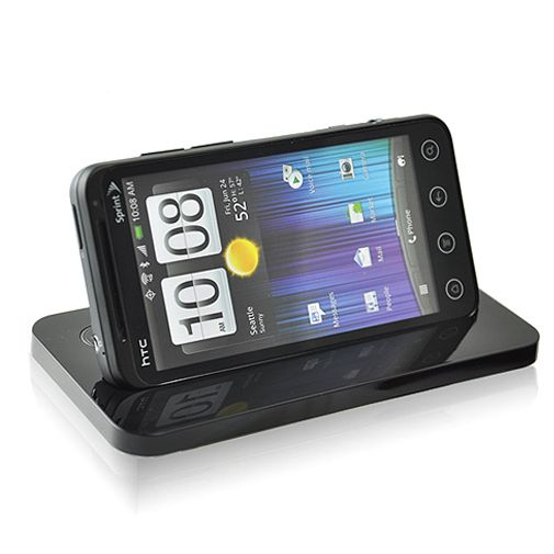 HTC Desktop Cradle CR S520 Evo 3D