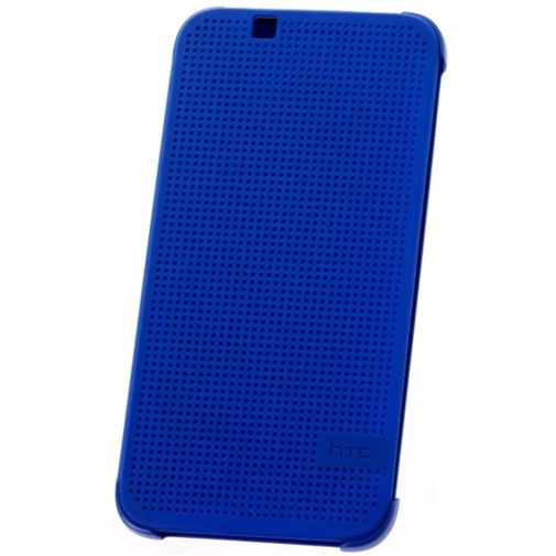 HTC Dot View Case Blue Desire 620