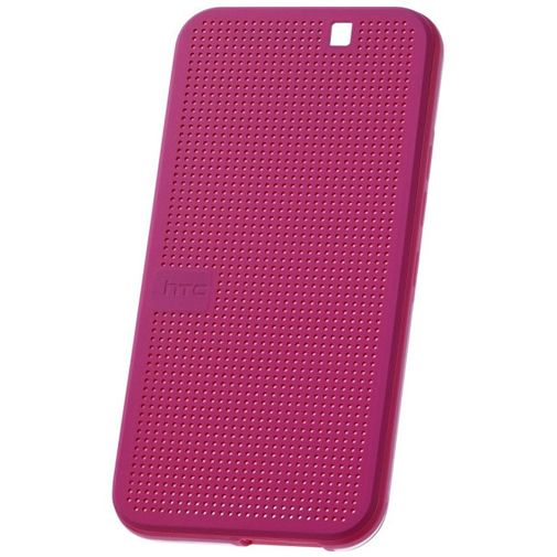 HTC Dot View Case II Candy One M9 (Prime Camera Edition)