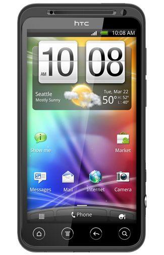Productafbeelding van de HTC Evo 3D