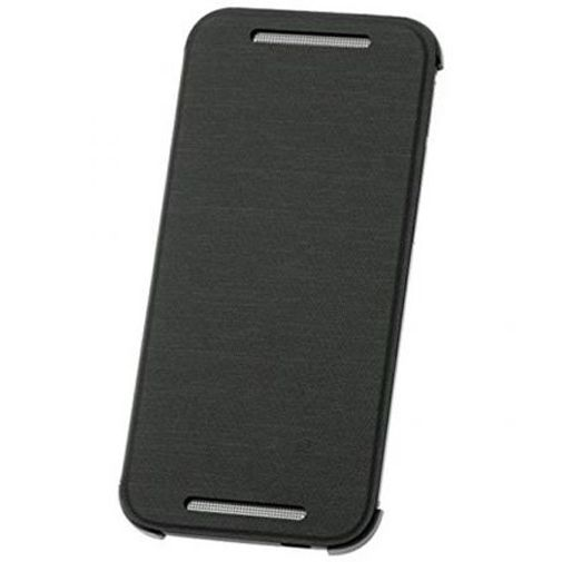 HTC Flip Case Grey One Mini 2