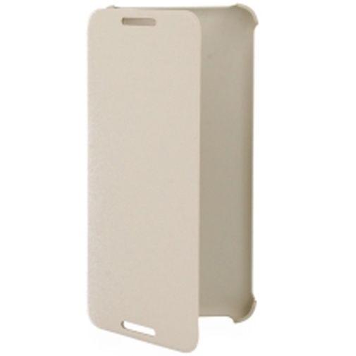 HTC Flip Case White HTC Desire 610