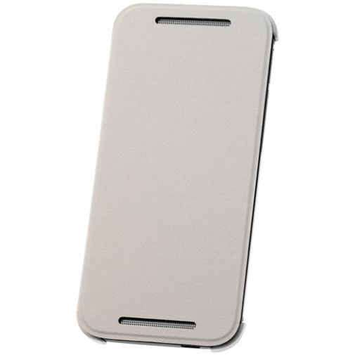 HTC Flip Case White One Mini 2