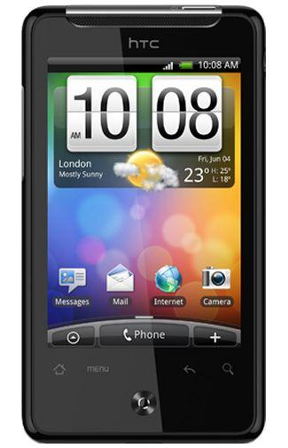 Productafbeelding HTC Gratia Black