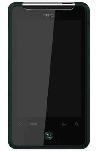 HTC Gratia Green