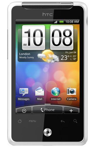 Productafbeelding HTC Gratia White EU