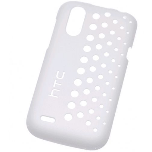 HTC Hard Shell HC C800 Desire X White