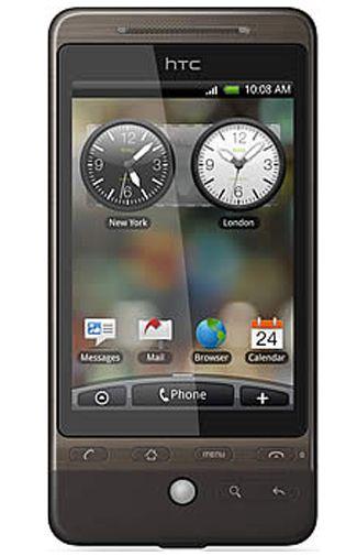 Productafbeelding HTC Hero Brown