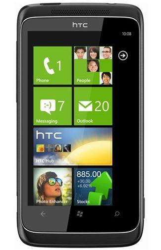 Productafbeelding van de HTC Mozart - EU