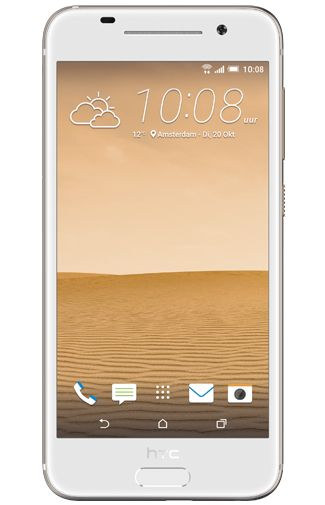 Productafbeelding HTC One A9 Gold