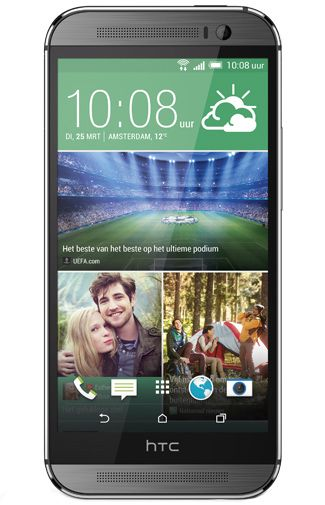 HTC One M8s Grey