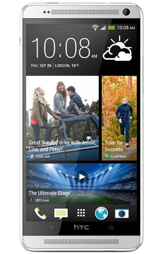 Productafbeelding HTC One Max Silver