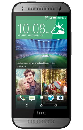 Productafbeelding HTC One Mini 2 Grey