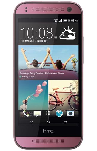 HTC One Mini 2 Pink