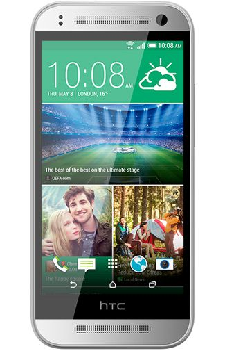 Productafbeelding HTC One Mini 2 Silver