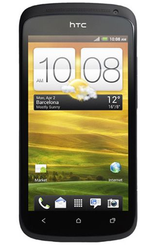 Productafbeelding HTC One S Black