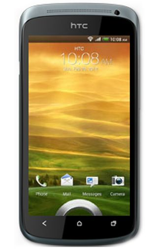 Productafbeelding HTC One S Grey