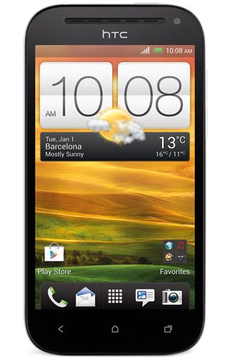 HTC One SV White