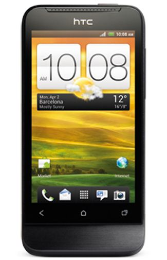 Productafbeelding HTC One V Black