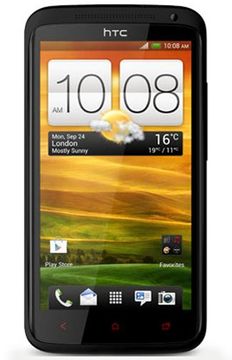 HTC One X PLUS 64GB Black