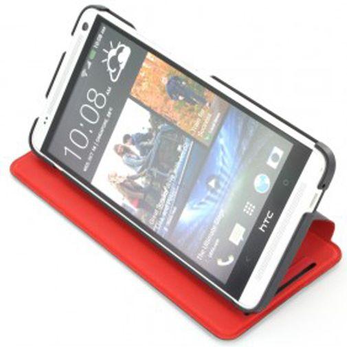 Productafbeelding van de HTC Power Flip Case HTC One Max