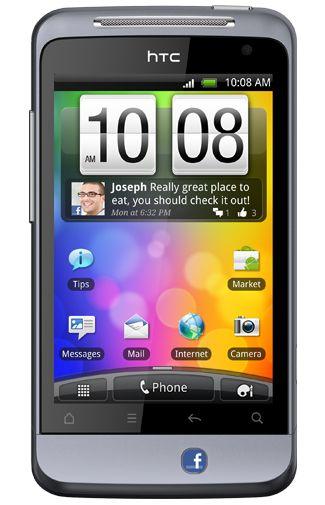 HTC Salsa - EU