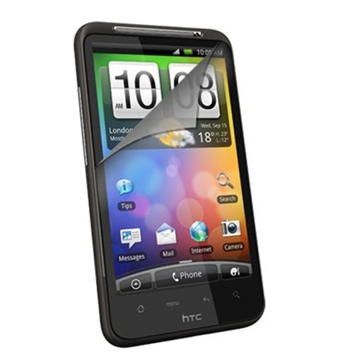 HTC Screen Protector SP P430 Desire HD