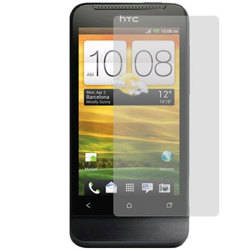 HTC Screen Protector SP P790 One V 2-Pack