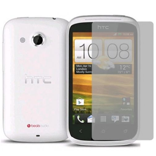 HTC Screen Protector SP P840 Desire C 2-Pack
