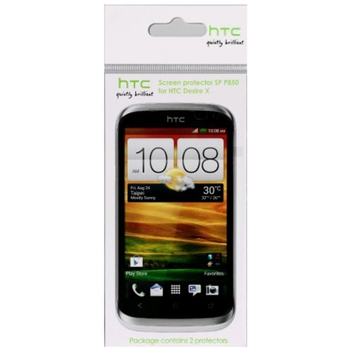 HTC Screen Protector SP P850 Desire X