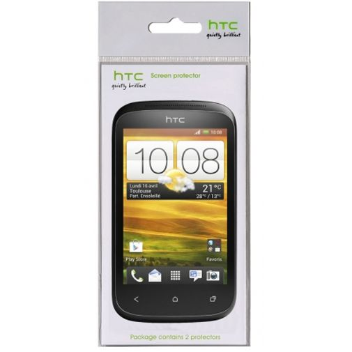Productafbeelding van de HTC Screenprotector SP P530 Desire S