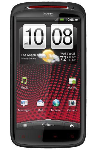 Productafbeelding van de HTC Sensation XE