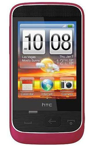 Productafbeelding HTC Smart Pink