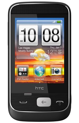 Productafbeelding HTC Smart Smoked Grey