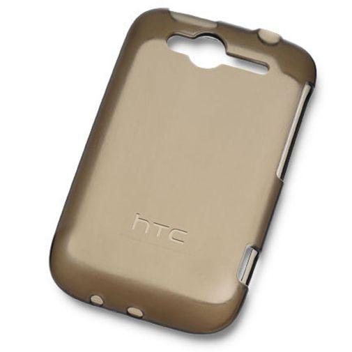 HTC TPU Case TP C610 Wildfire S