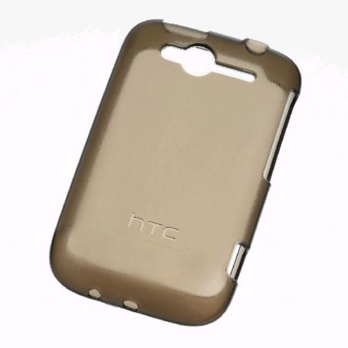 HTC TPU Case TP C650 Titan