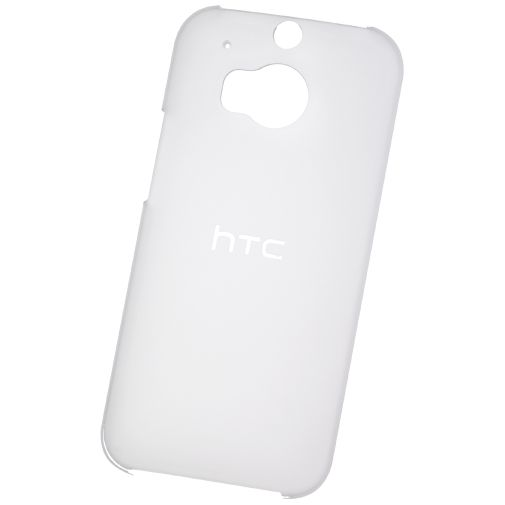 HTC Translucent Hard Shell HTC One M8