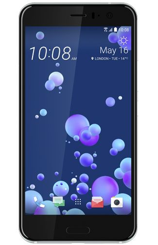 Productafbeelding van de HTC U11 64GB White