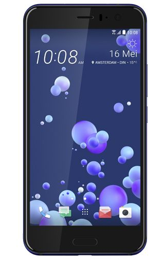 Productafbeelding HTC U11 Dual Sim 64GB Blue
