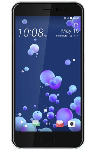 Productafbeelding HTC U11 Dual Sim 64GB White