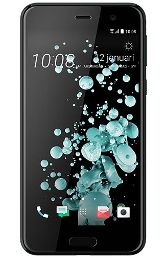 Productafbeelding van de HTC U Play 32GB Black