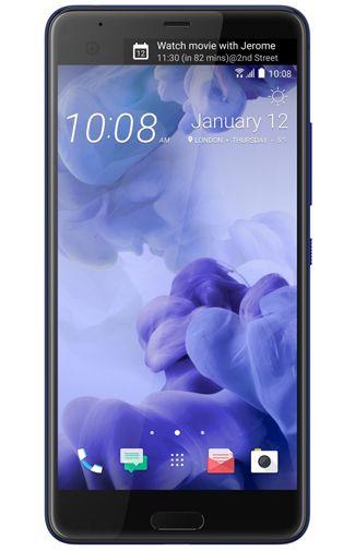 Productafbeelding HTC U Ultra 64GB Blue
