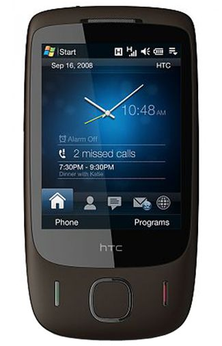HTC Touch 3G Brown-Engels