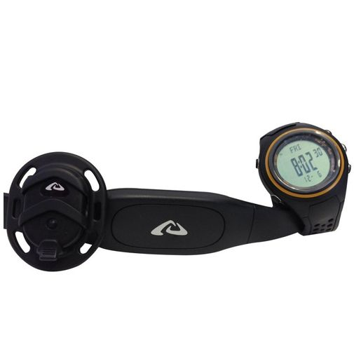 Highgear Axio SDM Running Monitor Watch Black