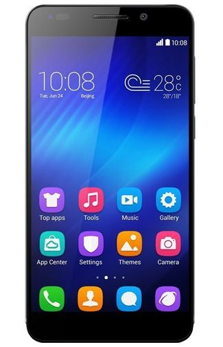 Productafbeelding Honor 6 Black