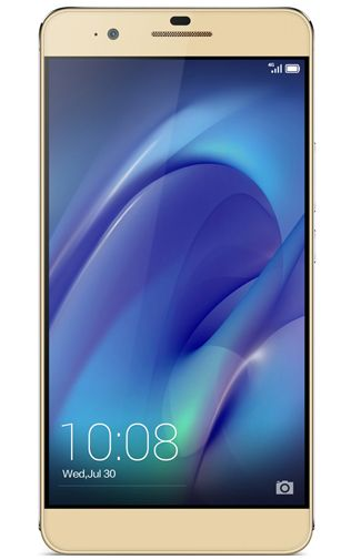 Productafbeelding Honor 6+ Gold