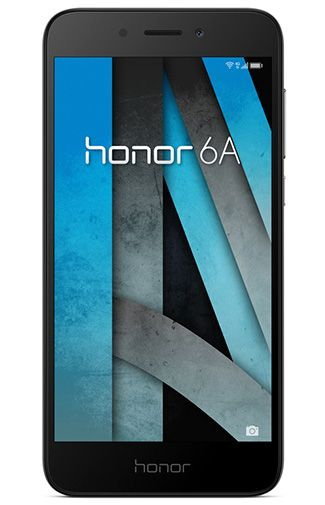 Productafbeelding Honor 6A Grey