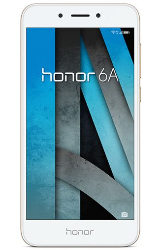 Productafbeelding Honor 6A Silver