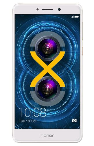 Productafbeelding Honor 6X 32GB Gold